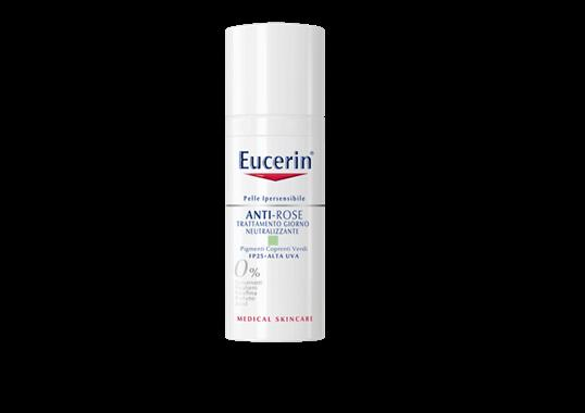 Eucerin anti-rose