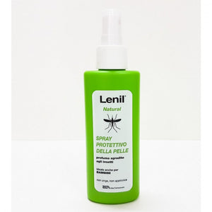 Lenil natural spray zanzare