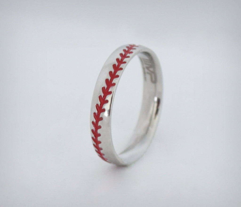 Love The Game Women's Ring