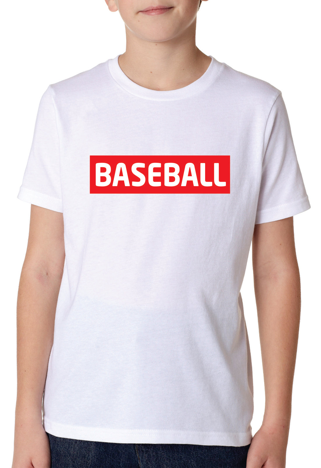 WE Are Baseball Youth