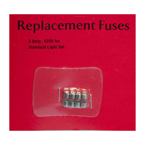 Fuses for Mini Light Sets | 4pk x's 30