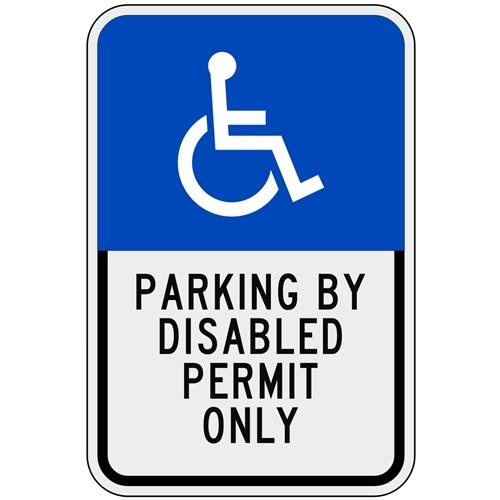 Florida Handicap Parking