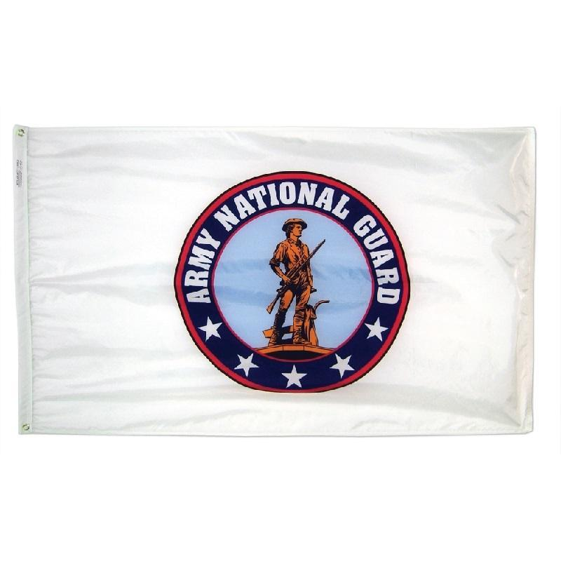 US Army National Guard Flags For Sale