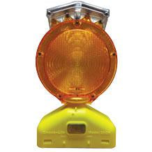 Type A & C Solar LED Barricade Light