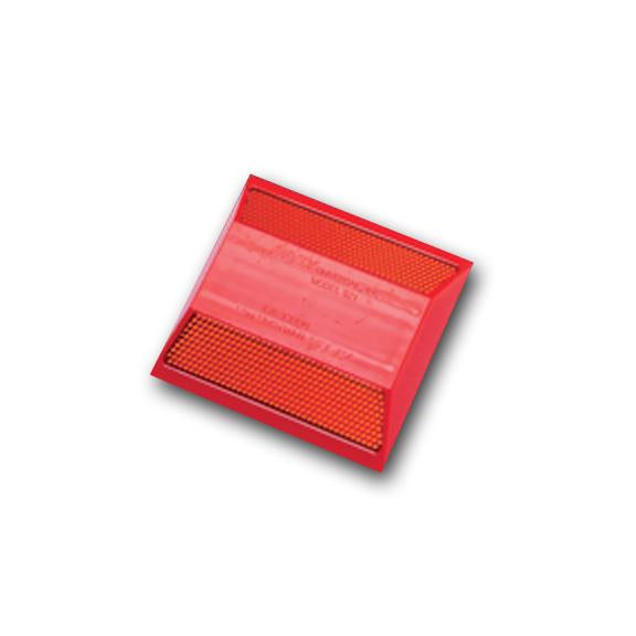 Type-RR-921  - Two Way Red & Red (Case of 50)