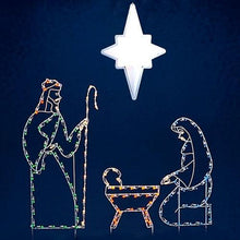 Load image into Gallery viewer, Starter Nativity Scene