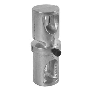 SNAP'n SAFE Round Sign Post Coupler