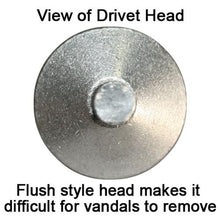 Load image into Gallery viewer, Jumbo Head Rivet