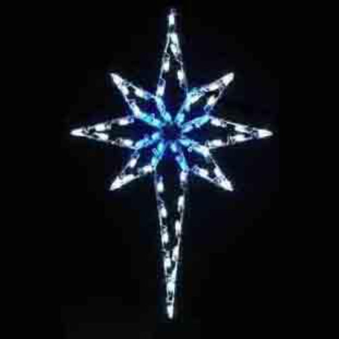 4.8' Residential Star of Bethlehem