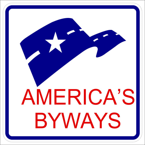 National Scenic Byways