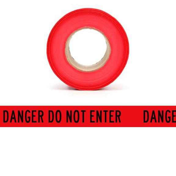 DANGER DO NOT ENTER