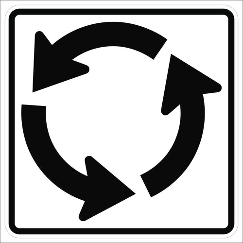 Roundabout Directional