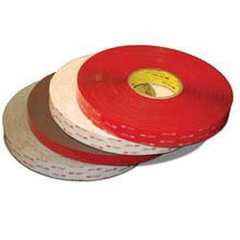 "Load image into Gallery viewer, 3M VHB Double Sided Adhesive Tape - 1"" x 36 Yards"