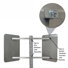 Load image into Gallery viewer, Chevron Adjustable Bracket System