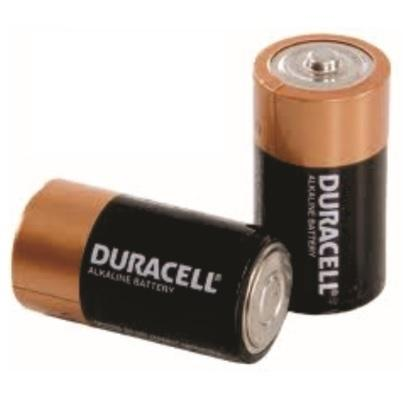 D-Cell Battery