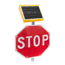 Load image into Gallery viewer, LED-Embedded Stop Sign | FL-5800