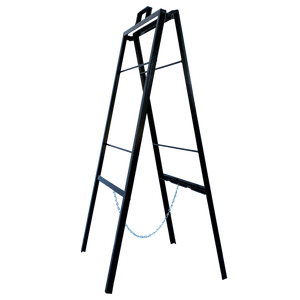 "24"" Tall A-Frame Sign Stand"
