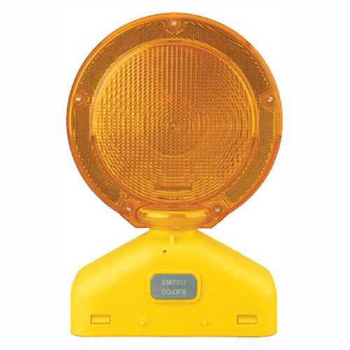 Model 2006 - LED Type A, C and 3-way Barricade Light
