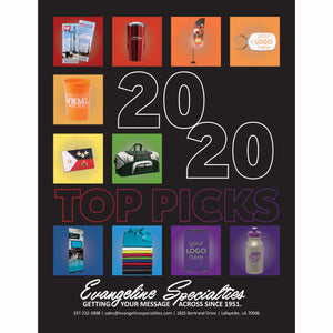 Advertising Specialties Catalog