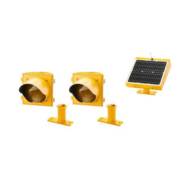 Dual, Overhead Mounting Programmable Beacon | SZ-3412