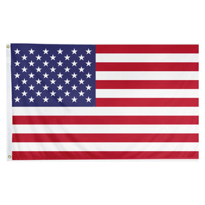 United States of America Flag - Outdoor - Nylon Dyed