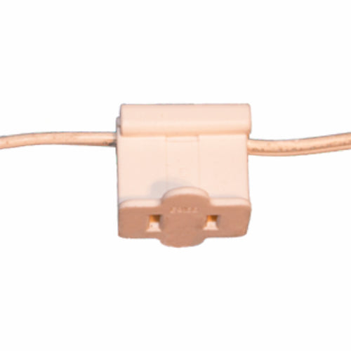 Inline Female Connector | PK-25