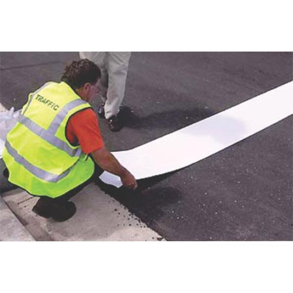 PreMark Permanent Marking Tape - White