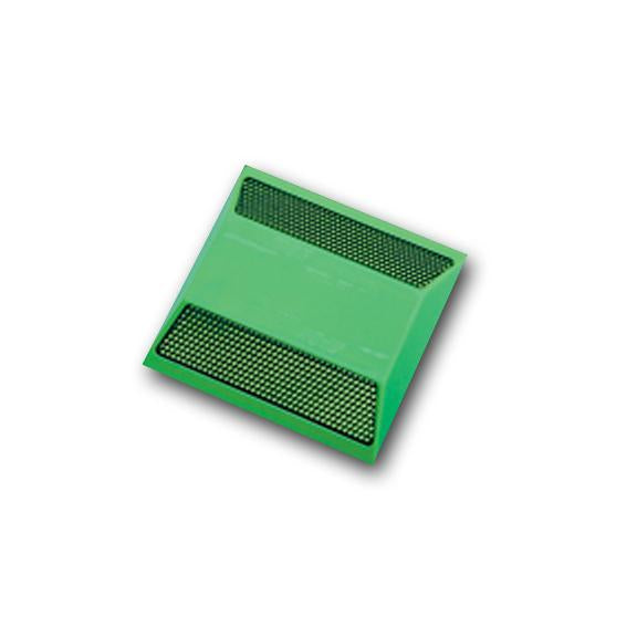 Type-GG-921  - Two Way Green & Green (Case of 50)