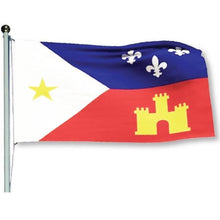 Load image into Gallery viewer, Acadian Flags For Sale