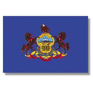 Pennsylvania State Flags For Sale
