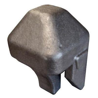U-Channel Post Drive Cap - 1.12 lb Post