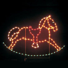 Load image into Gallery viewer, 8' Rocking Horse