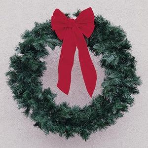 5' Traditional Wreath