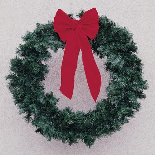 6' Traditional Wreath