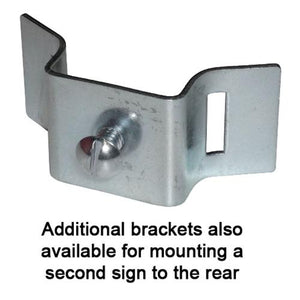 Adjustable Band Bracket