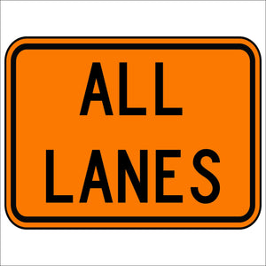 All Lanes