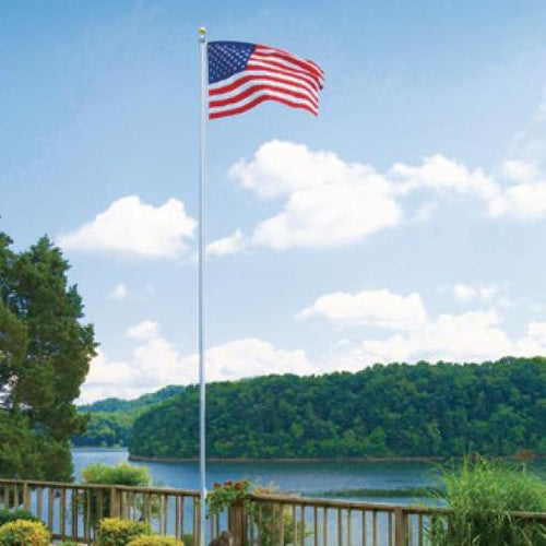 Commercial Flag Poles For Sale