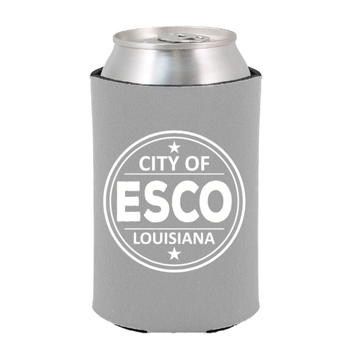 Custom Premium Collapsible Foam Can Insulator (Koozie)