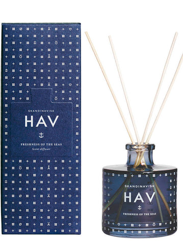 HAV 200ml Scent Diffuser (sea)