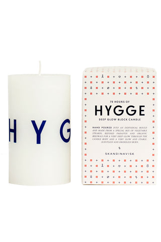 70 hours of hygge