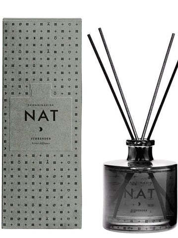 NAT 200ml Scent Diffuser (night)