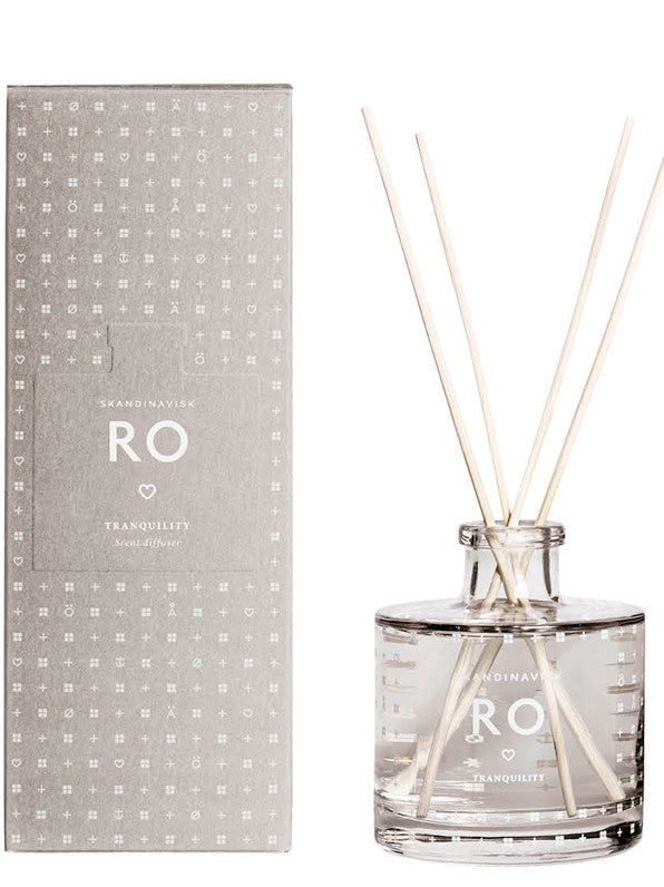 RO 200ml Scent Diffuser (tranquility)