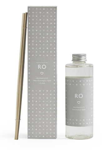 RO 200ml Scent Diffuser Refill (tranquility)