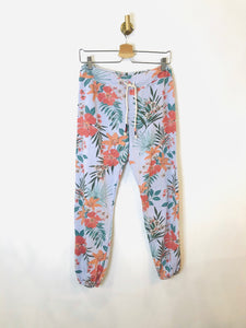 Sundry Tropical Sweatpants