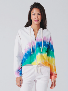 Electric & Rose Westside Hoodie Beam Wash