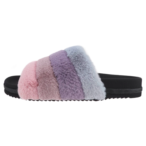 Roam Shoes - Candy Prism Slippers