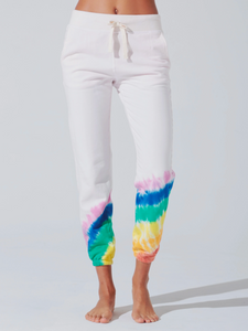Electric & Rose Vendimia Jogger - Beam Wash