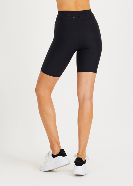 The Upside Spin Short Black