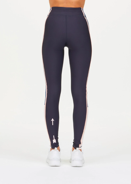 The Upside Puerta Yoga Pant Blue Pink