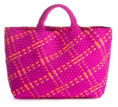 Naghedi St Barth's Large Tote Sunset